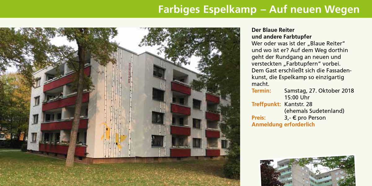 Farbiges Espelkamp -1-