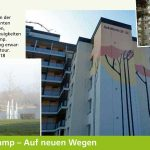 Farbiges Espelkamp -2-